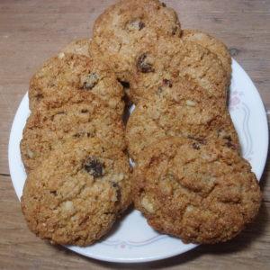 Organic & Gluten-free Baked Goods